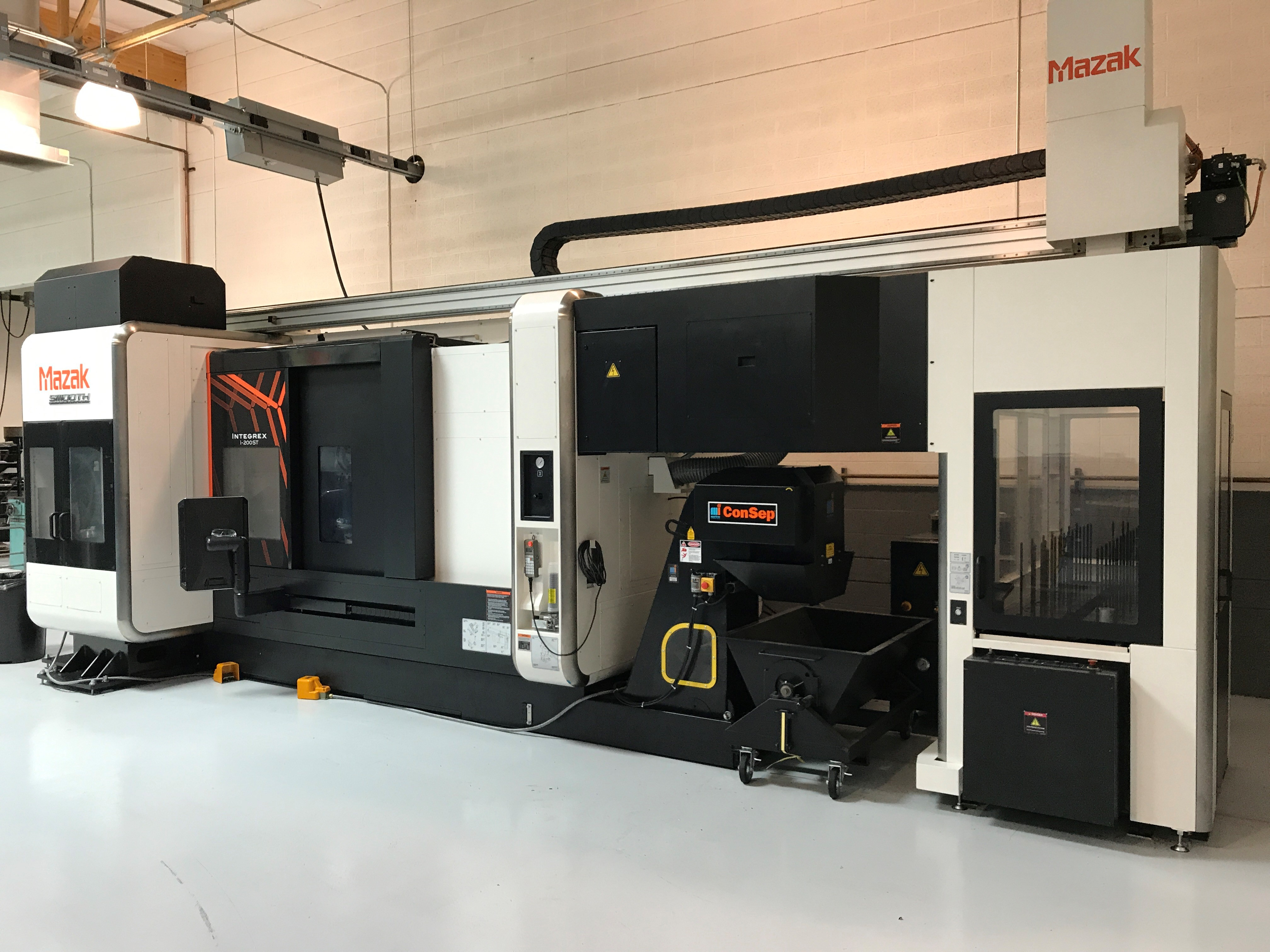 Contract Manufacturing 5 Axis Machining Orbital Welding